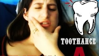 Red ninja toothache is back again 2014