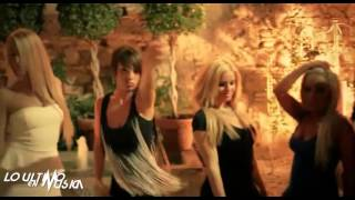 Alex Aviño & Wini Dominguez - Súbele [VIDEOCLIP]