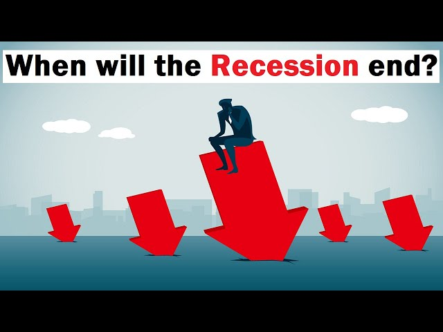 When Will the Recession End?