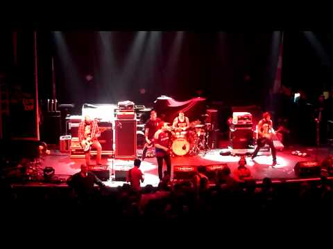 The Ghost Inside - Greater Distance Live HMV Forum HD mp3