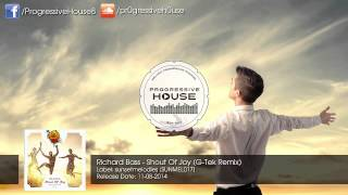 Richard Bass - Shout Of Joy (G-Tek Remix)