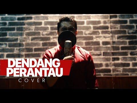 P. Ramlee - Dendang Perantau [METAL COVER]