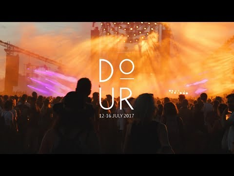 Dour Festival 2017 | Aftermovie by Guillaume Dubois