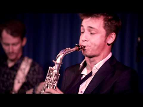 Lee Ritenour - Night Rhythms(Cover) + Eric Darius - Goin All Out(Cover)