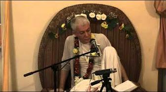 Шримад Бхагаватам 3.23.54 - Чайтанья Чандра Чаран прабху