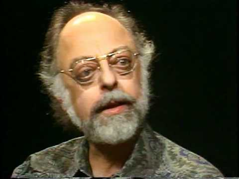 Fred Alan Wolf: Shamanic Physics (excerpt) -- A Thinking Allowed DVD W/ Jeffrey Mishlove