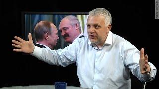Лукашенко взялся за евреев