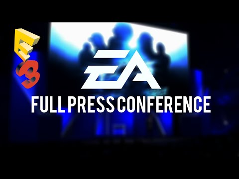 E3 2015 - Electronic Arts - Full Press Conference