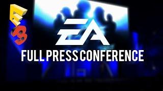 E3 2015 - Electronic Arts - Full Press Conference