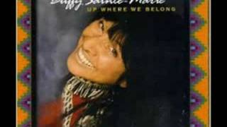 "Buffy Sainte Marie - ""Now that the Buffalo"