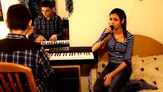 Final Goodbye - Rihanna ( Cover By Stella & Plamen )