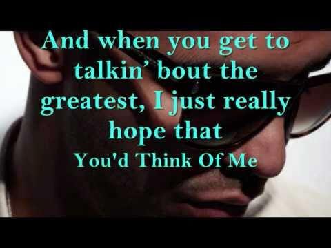 Drake Ft. Jeezy - Unforgettable LYRICS !!!