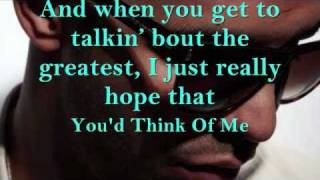 Drake Ft. Jeezy - Unforgettable LYRICS !!!