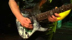 "Vinnie Moore - February 9, 2015 performs ""Daydream"""