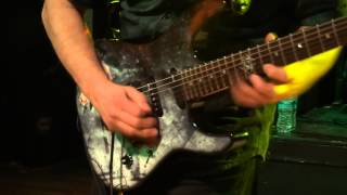 """Vinnie Moore - February 9, 2015 Performs """"daydream"""""""