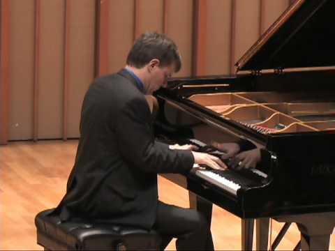 Schubert: Sonata in C Minor, D. 958: II. Adagio--John Novacek, piano