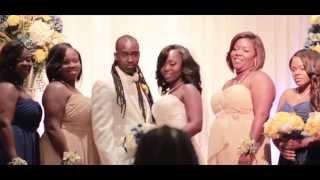 Wedding Ceremony (John Legend - You and I)