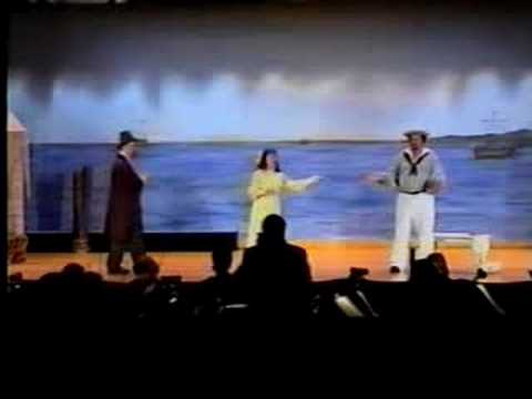DANIEL KRAVETZ CONDUCTS GILBERT & SULLIVAN: RUDDIGORE--In Sailing O'er Life's Ocean Wide