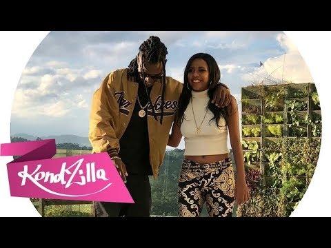 Amor De Verdade (Español) | Jota B (Mc Kekel e Mc Rita Cover) |(Quality)
