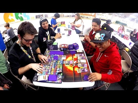 6 PRIZE CARDS IN ONE TURN!! | Pokemon League Vlogs