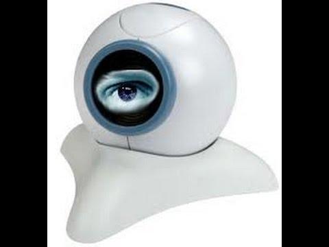 Webcam Hacking: News Report