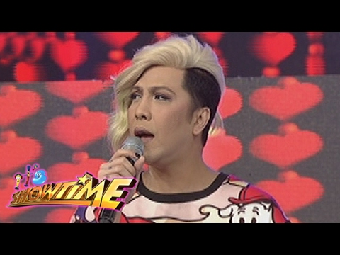 "It's Showtime: Vice Ganda, ""What you don't know won't hurt you"""