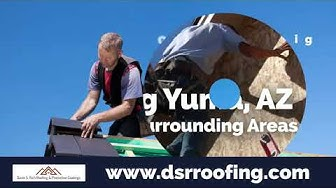 Roofing Contractors in Yuma AZ, details at YellowPages.com