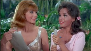 Gilligan's Island / Ginger & Mary Ann (Sweet and Sexy)