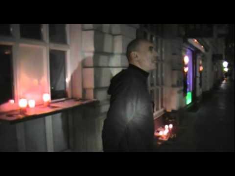 4.12.: 40 Jahre Gedenken der Erschiessung von Georg von Rauch - Eisenacher Str. Berlin