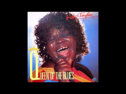 I Can Love You Like A Woman (Or I Can Fight You Like A Man) : Koko Taylor