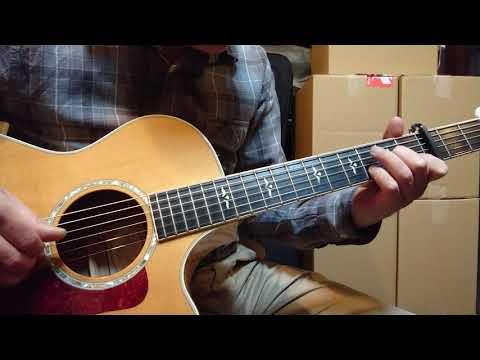 東映不思議コメディーの「うたう!大龍宮城」から「目を閉じて」をギター演奏しました