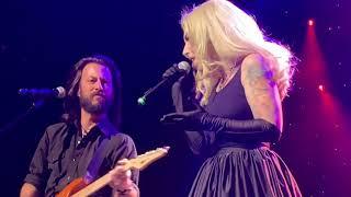 Vegas Lady Gaga Performs at Potawatami Casino
