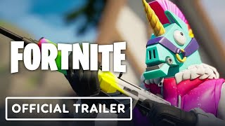 Fortnite - Official Llambro Trailer