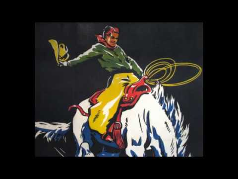 Rodeo Rider - Gene Clark live at The Mountain Stage, 1988