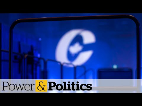 Conservative leadership race suspended | Power & Politics