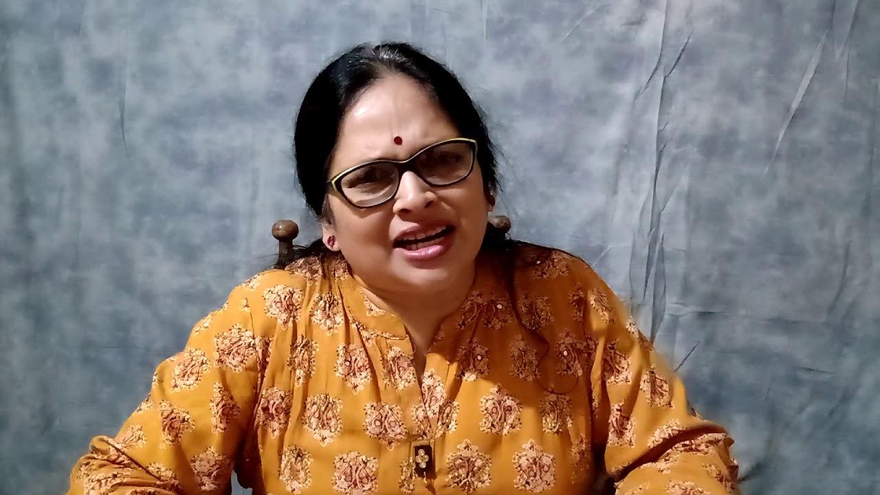 Download Marathi Natya Vachan   Priya Kale   VOICE