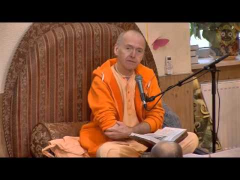Шримад Бхагаватам 4.16.11-14 - Кришнананда прабху
