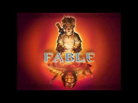 Fable Soundtrack (Full)