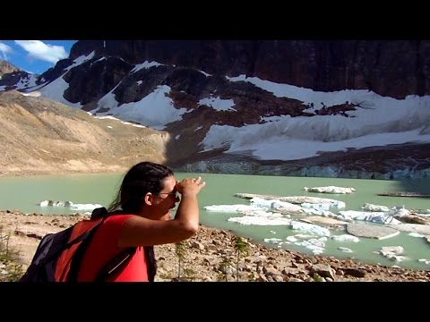 A Tour of Beautiful Jasper National Park in the Canadian Rockies