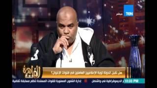 طارق عبد الجابر : انا اتضربت بالقلم من جندي اسرائيلي وتعرضت للقتل بالرصاص !