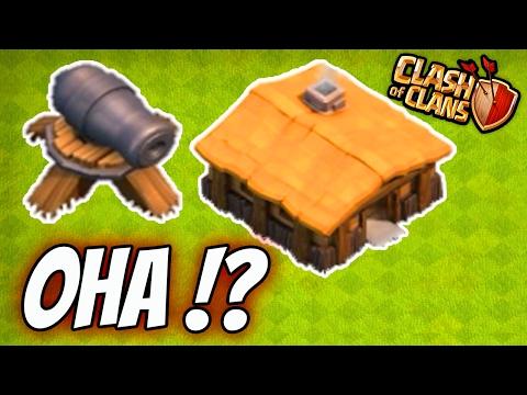 Clash Of Clans BUG Yapan OYUNCU !!!