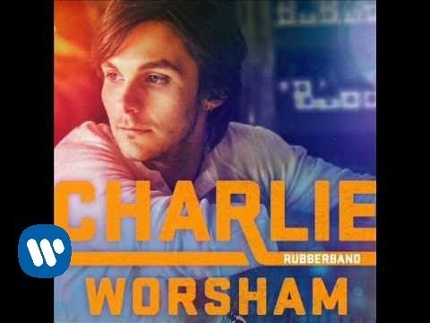 """Charlie Worsham - """"Trouble Is"""" OFFICIAL AUDIO"""