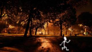 Peter Gabriel - Party Man (HD)