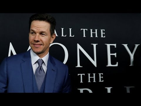 Mark Wahlberg donates $1.5M to Time's Up after pay controversy