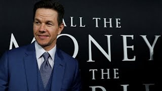 Video Mark Wahlberg donates $1.5M to Time's Up after pay controversy download MP3, 3GP, MP4, WEBM, AVI, FLV Juli 2018