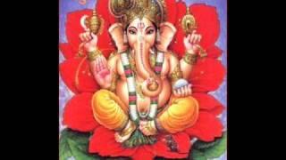 Ganesh Mala Mantra