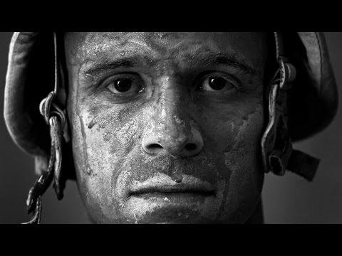 War Photographers: Michael Kamber and Louie Palu on Iraq and Afghanistan