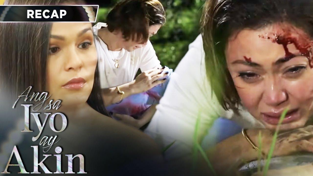 Download Marissa agonizes as her son Jacob dies   Ang Sa Iyo Ay Akin Recap