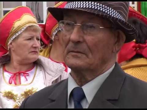 Фестиваль веника в Двулучном