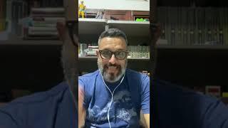 Alegrando-se na Quarentena - LIVE - Pr Pedro Cordeiro - Dia 10